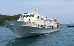 Tàu cao tốc Superdong Kiên Giang (SKG) trả cổ tức bằng tiền và cổ phiếu tổng tỷ lệ 35%