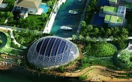 Chính thức ra mắt EverGreen đưa kiến trúc đô thị Việt Nam vươn tầm quốc tế