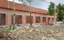 Kiến nghị tính tiền sử dụng đất khi dự án đưa vào hoạt động
