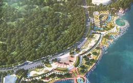 'Chữa cháy' bằng công viên cho dự án lấp vịnh Nha Trang chưa khả thi?