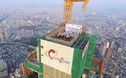 """Coteccons (CTD): Quỹ Hàn thoái, đại diện Kusto """"tranh thủ"""" gom thêm"""