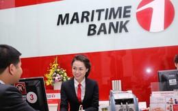 Maritime Bank giải tỏa hạn chế chuyển nhượng cổ phần