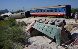 """Bộ trưởng Giao thông yêu cầu xử lý trách nhiệm """"sếp"""" Đường sắt"""