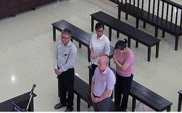 Tham ô tại PVP Land: VKS đề nghị giảm án cho Đinh Mạnh Thắng