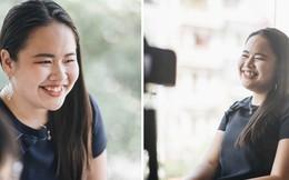 Nữ MC khiếm thị đầu tiên dẫn bản tin trực tiếp: Chẳng có ước mơ nào là không thực hiện được, quan trọng phải luôn tin tưởng vào bản thân