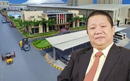 """Hoa Sen Group (HSG) trần được 3 phiên, Tundra """"vội vã"""" muốn rút vốn"""