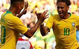 Nhiều báo, đài đã có bản quyền hình ảnh, video về World Cup 2018
