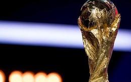 Trưa 7/6: VTV phủ nhận tin đã có bản quyền World Cup 2018