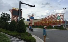 Dự án tỷ USD ven sông Sài Gòn cỏ mọc um tùm