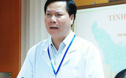 Nguyên giám đốc Bệnh viện Đa khoa Hòa Bình Trương Quý Dương đã về Việt Nam