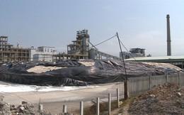 """Nhà máy Soda Chu Lai """"đắp chiếu"""": Không cho nhà đầu tư bán dự án cho DN Trung Quốc"""