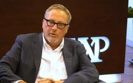 CEO PXP: Đây là cơ hội mua đầu tư dài hạn