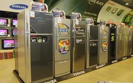 Áp dụng tiêu chuẩn hiệu suất năng lượng mới trong dán nhãn năng lượng đối với sản phẩm tủ lạnh