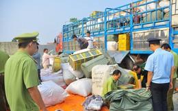 2.614 vụ buôn lậu, gian lận thương mại được xử lý trong tuần đầu tháng 6