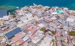 Ghé thăm hòn đảo đông dân nhất thế giới: Diện tích chỉ gần bằng 2 sân bóng đá, thiếu thốn trăm bề nhưng cuộc sống yên bình đến nỗi người dân đi ngủ không cần khóa cửa