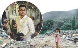 Chuyện của cô bé 9 tuổi sống ở bãi rác Phú Quốc và chàng kỹ sư nông nghiệp đi khắp đất nước kể chuyện trẻ thơ