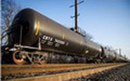 Giá dầu giảm do đường ống dẫn dầu ở Anh và Libya hoạt động trở lại