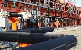 Giá dầu tiếp tục tăng, gần chạm ngưỡng 70 USD/thùng