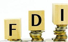 Dòng vốn FDI cao kỷ lục song hiệu ứng lan tỏa còn hạn chế