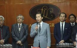 """Ông Lê Văn Vọng """"toan tính"""" gì sau khi thoái toàn bộ vốn khỏi Tập đoàn Lã Vọng?"""