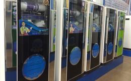 Ma trận máy lọc nước, người tiêu dùng chỉ biết đặt niềm tin