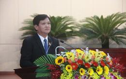 Tân Chủ tịch Đà Nẵng nói gì về các nhân sự lãnh đạo mới?