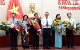 Đà Nẵng bổ nhiệm chức danh lãnh đạo chủ chốt