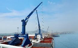 Bộ Nông nghiệp: Vị trí dự kiến nhận chìm vật liệu nạo vét tại biển Nghệ An và Hà Tĩnh không phù hợp