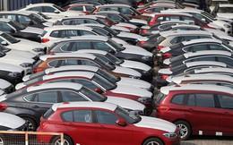 Cảng VICT xuất ngược 322 chiếc BMW về Đức