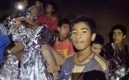 Giải cứu đội bóng nhí Thái Lan: Toàn bộ các thành viên còn lại sẽ được đưa ra ngoài trong hôm nay