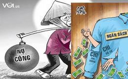 Sẽ công khai nợ công, nợ nước ngoài cho người dân biết