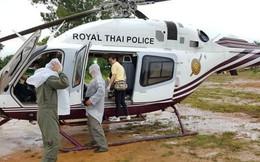 Vụ giải cứu đội bóng nhí Thái Lan: Đã cứu được 11 cầu thủ, dự kiến tất cả đều được đưa ra ngoài trong tối nay