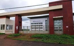 Cận cảnh bệnh viện nghìn tỷ ở Đắk Lắk chưa sử dụng đã hỏng