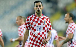 Trong đêm Luzhniki lịch sử, có 2 người Croatia mỉm cười cay đắng, muốn quên đi World Cup