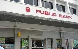 Một ngân hàng nước ngoài vừa được NHNN chấp thuận cho mở thêm 5 chi nhánh, PGD