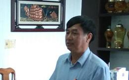 Miễn nhiệm chức vụ đối với nguyên Giám đốc Sở KH&CN Bạc Liêu