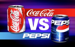 """Thu về cả tỷ USD mỗi năm từ thị trường Việt Nam, Coca-cola và Pepsi """"lãi bình thường"""" trở lại sau nghi án chuyển giá"""