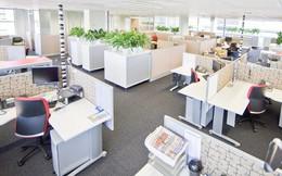 """Sai lầm khi cho rằng văn phòng thiết kế dạng không gian mở giúp nhân viên thân thiết hơn: Thực tế họ cố """"cắm mặt"""" vào máy tính hoặc đeo tai nghe để tránh bị xao lãng"""
