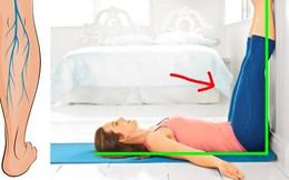Chỉ 20 phút làm điều này mỗi ngày, bạn sẽ bất ngờ trước sự thay đổi của cơ thể