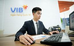 Cán bộ nhân viên VIB chuẩn bị nhận thưởng lớn