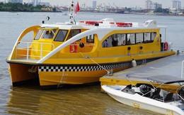 """Tuyến """"buýt sông"""" đầu tiên ở Sài Gòn giờ ra sao?"""