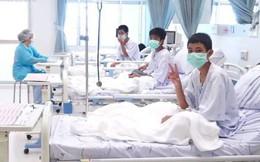 Đội bóng Thái Lan sắp xuất viện, khuyến cáo tránh tiếp xúc báo giới ít nhất 1 tháng