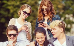 """Apple giúp teen Mỹ """"cai nghiện"""" iPhone thành công, giảm thời gian dùng điện thoại xuống còn 1 nửa"""
