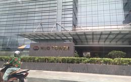 """""""Mắc kẹt"""" toà tháp nghìn tỷ trên đường Lê Văn Lương, HUD muốn chuyển nhượng dự án"""