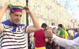 Hết World Cup, người bán hàng ở Nga sẽ tiếc lắm vì họ kiếm gấp 4 lần thu nhập bình quân thường ngày ngon ơ thế này