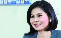 [BizSTORY] Phó Tổng giám đốc Sài Gòn Food Lê Thị Thanh Lâm: Nơi làm việc phải là nơi đáng sống
