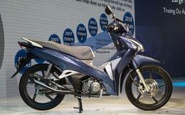 Người Việt mua 1,6 triệu xe máy trong nửa đầu năm 2018