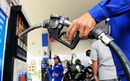 Xuất khẩu dầu thô giảm mạnh, nhập khẩu tăng đột biến