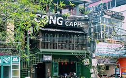 Cộng cà phê sắp mở chi nhánh ở Seoul vào tháng 7 này