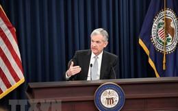 Chủ tịch Fed công bố kế hoạch tăng lãi suất trong nửa cuối năm